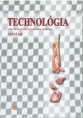 Technológia pre 2.ročník UO mäsiar