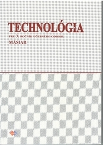Technológia pre 3.ročník UO mäsiar