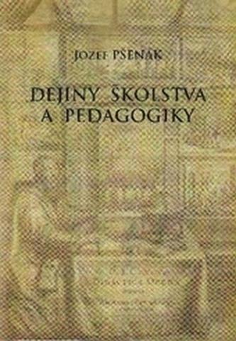 Dejiny školstva a pedagogiky