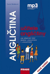 Angličtina učitele angličtiny + mp3 2.vydání