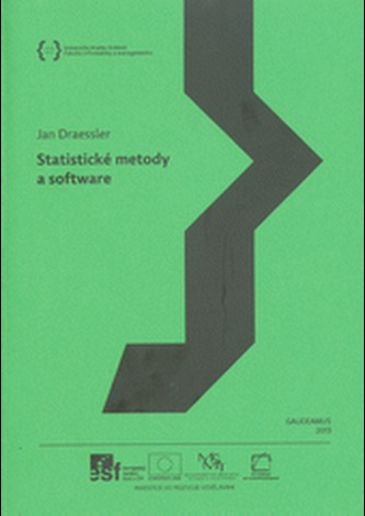 Statistické metody a software