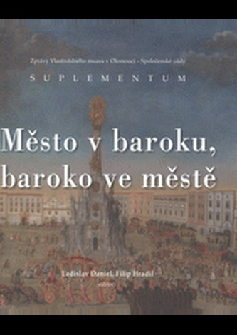 Město v baroku, baroko ve městě
