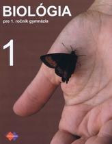 Biológia 1 pre 1.ročník gymnázia 3.upravené vydanie