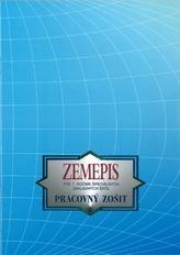 Zemepis pre 7. ročník špeciálnych základnych škôl. Pracovný zošit. 6.vydanie