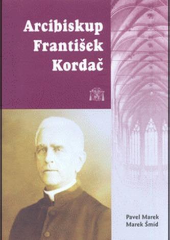 Arcibiskup František Kordač