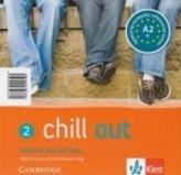 Chill out 2 SK metodická príručka na CD