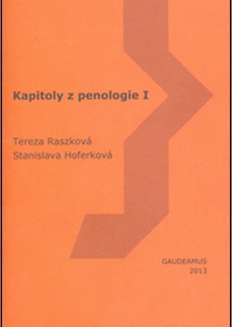 Kapitoly z penologie I