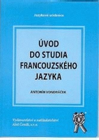 Úvod do studia francouzského jazyka