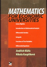 Mathematics for economic universities