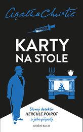 Poirot: Karty na stole