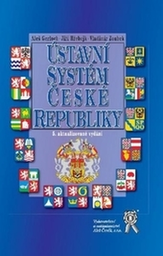 Ústavní systém České republiky, 5. vydání