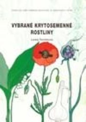 Vybrané krytosemenné rostliny