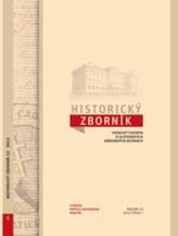 Historický zborník 23/2013