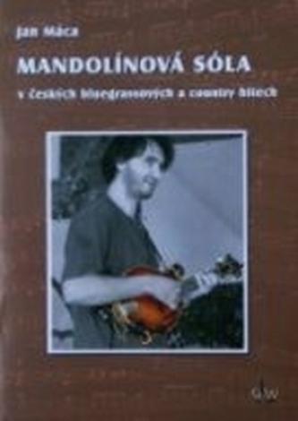 Mandolínová sóla
