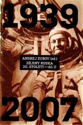 Dějiny Ruska 20. století -  2. díl