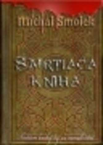 Smrtiaca kniha