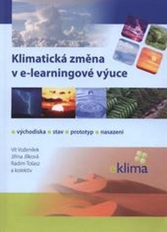 Klimatická změna v e-learningové výuce 2.vydání