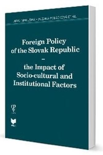 Foreign Policy of the Slovak Republic