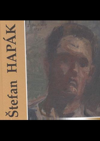 Štefan Hapák