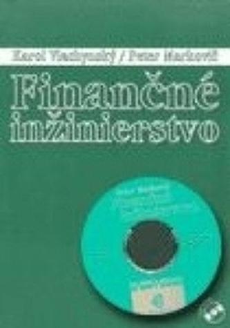 Finančné inžinierstvo-učebnica
