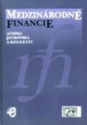 Medzinárodne financie