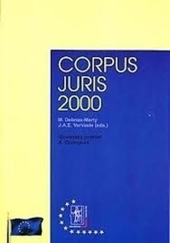 Corpus Iuris 2000