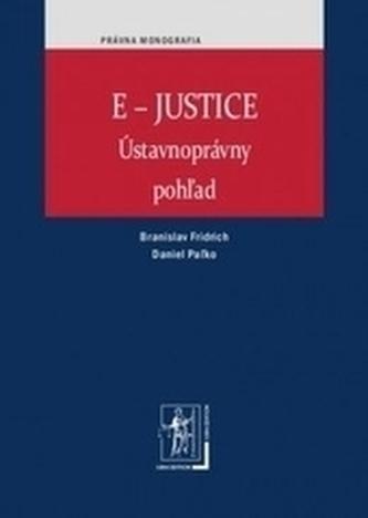 E - Justice