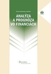 Analýza a prognóza vo financiách