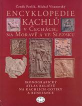 Encyklopedie kachlů v Čechách, na Moravě a ve Slezsku