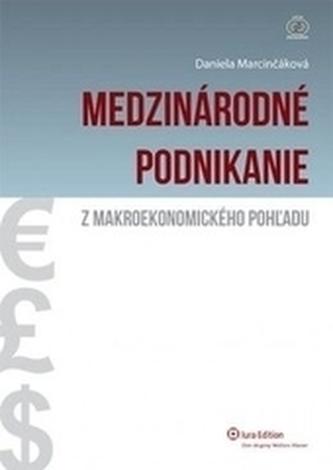Medzinárodné podnikanie z makroekonomického pohľadu