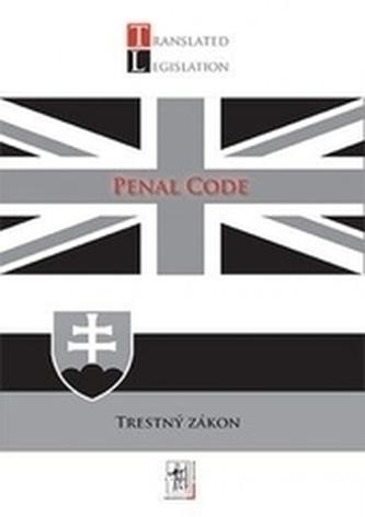 Penal Code (účinný k 1.10.2012)