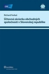 Účtovná závierka obchodných spoločností v Slovenskej republike