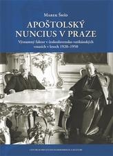 Apoštolský nuncius v Praze