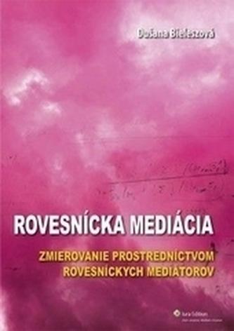 Rovesnícka mediácia