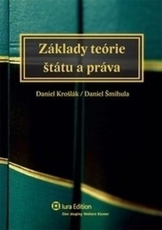 Základy teórie štátu a práva