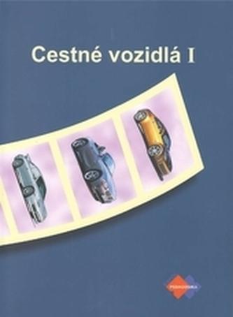 Cestné vozidlá I 2.vydanie