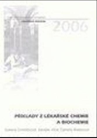 Příklady z lékařské chemie a biochemie - Svatava Dvořáčková