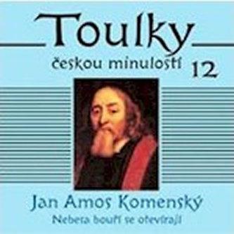 Toulky českou minulostí 12 - CD