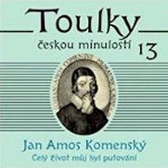 Toulky českou minulostí 13 - CD