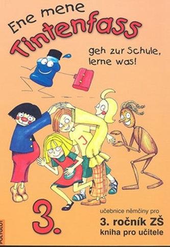 Ene mene Tintenfass 3 kniha pro učitele