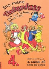 Tintenfass pro 4. ročník ZŠ - kniha pro učitele