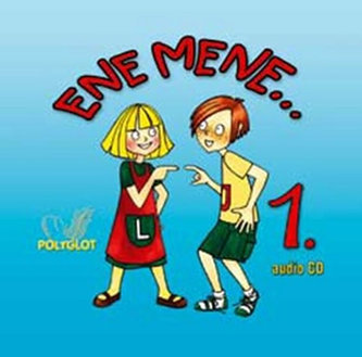 Ene mene 1. audio CD