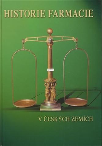 Historie farmacie vČeských zemích