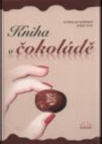 Kniha o čokoládě
