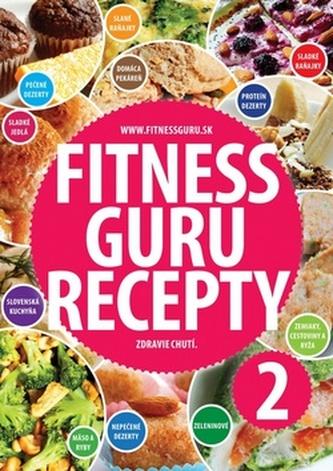 Fitness Guru Recepty 2