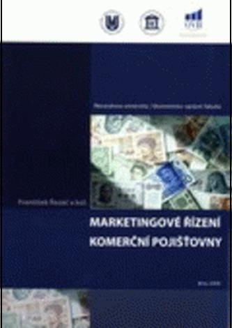Marketingové řízení komerční pojišťovny