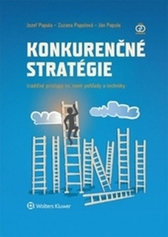 Konkurenčné stratégie – tradičné techniky vs. nové pohľady a prístupy