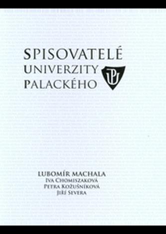 Spisovatelé Univerzity Palackého
