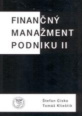 Finančný manažment podniku II