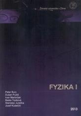 Fyzika I